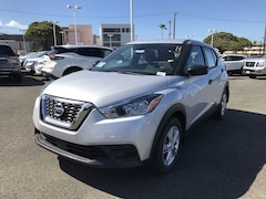 New 2020 Nissan Kicks S SUV 3N1CP5BV9LL518620 M10674 near Waipahu