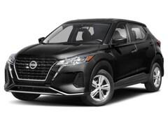 2021 Nissan Kicks SV SUV 3N1CP5CV0ML514357 N10452