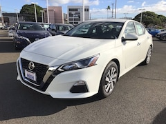 New 2021 Nissan Altima 2.5 S Sedan 1N4BL4BV5MN304133 N10011 near Waipahu