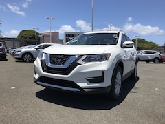 New 2020 Nissan Rogue S SUV 5N1AT2MT7LC794117 M10606 near Waipahu