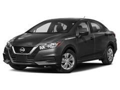 2021 Nissan Versa 1.6 SV Sedan 3N1CN8EVXML886356 N10466