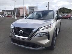 2021 Nissan Rogue SL SUV JN8AT3CA0MW025702 N10565