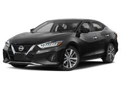 2021 Nissan Maxima SV Sedan 1N4AA6CV5MC513251 N10430