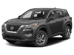 2021 Nissan Rogue S SUV 5N1AT3AA5MC786222 N10436