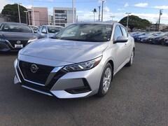 2020 Nissan Sentra S Sedan 3N1AB8BV2LY302652 M12126
