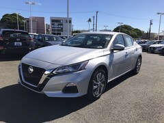 New 2021 Nissan Altima 2.5 S Sedan 1N4BL4BV9MN318441 N10042 near Waipahu