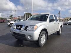 New 2021 Nissan Frontier SV Truck Crew Cab 1N6ED0EA2MN703049 N10163 near Waipahu