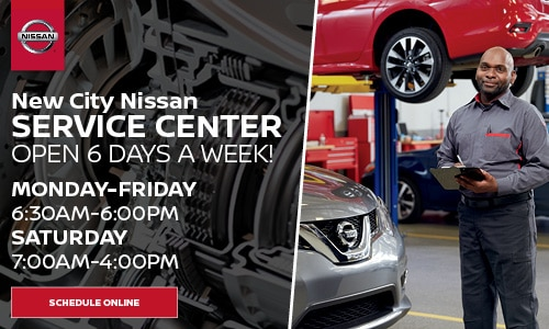 New City Nissan >> Honolulu S New City Nissan New And Used Nissan Cars