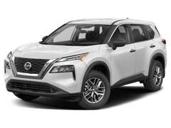 2021 Nissan Rogue S SUV 5N1AT3AA0MC785799 N10434