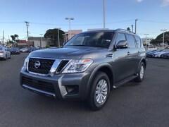 New 2020 Nissan Armada SV SUV JN8AY2NDXL9111101 M10984 near Waipahu