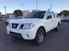 New 2020 Nissan Frontier SV Truck Crew Cab 1N6ED0EA1LN708192 M10949 near Waipahu