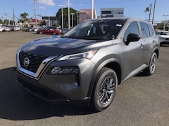New 2021 Nissan Rogue S SUV JN8AT3AA3MW011280 N10086 near Waipahu