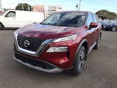 2021 Nissan Rogue SV SUV 5N1AT3BA3MC749359 N10259