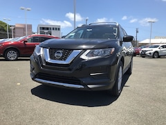 New 2020 Nissan Rogue S SUV 5N1AT2MT4LC794706 M10697 near Waipahu
