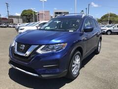 2020 Nissan Rogue S SUV 5N1AT2MT3LC787844 M10587
