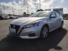 New 2020 Nissan Altima 2.5 S Sedan 1N4BL4BV9LC173279 M10082 near Waipahu