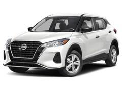 2021 Nissan Kicks SR SUV 3N1CP5DV0ML513319 N10456
