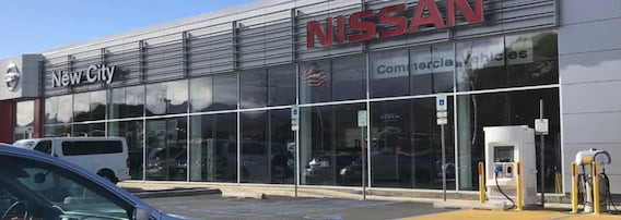 New City Nissan >> Honolulu Nissan Dealer About New City Nissan
