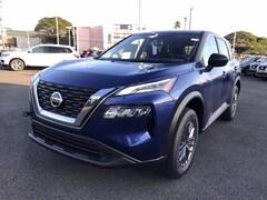 New 2021 Nissan Rogue S SUV JN8AT3AA9MW013602 N10173 near Waipahu