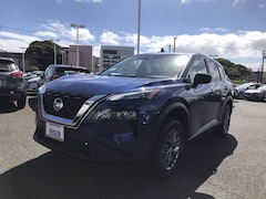 New 2021 Nissan Rogue S SUV JN8AT3AA3MW003986 N10019 near Waipahu