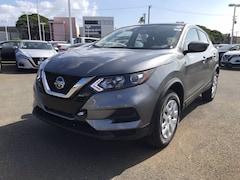 New 2020 Nissan Rogue Sport S SUV JN1BJ1CV8LW552675 M12253 near Waipahu