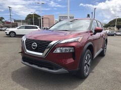 2021 Nissan Rogue SV SUV JN8AT3BA6MW017119 N10186