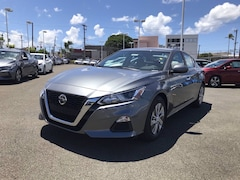 New 2020 Nissan Altima 2.5 S Sedan 1N4BL4BV0LC253750 M10819 near Waipahu