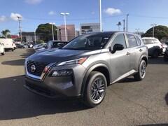New 2021 Nissan Rogue S SUV JN8AT3AA1MW004442 N10017 near Waipahu