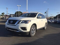 New 2020 Nissan Pathfinder S SUV 5N1DR2AN4LC648646 M12319 For Sale in Honolulu