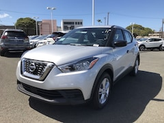 2020 Nissan Kicks S SUV 3N1CP5BV9LL520884 M10649