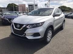 New 2020 Nissan Rogue Sport S SUV JN1BJ1CV6LW281387 M12286 near Waipahu
