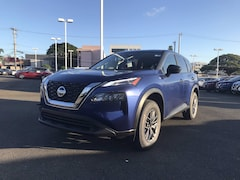 New 2021 Nissan Rogue S SUV JN8AT3AA7MW012626 N10090 near Waipahu