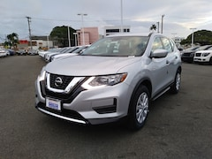 New 2020 Nissan Rogue S SUV 5N1AT2MT8LC759733 M10255 near Waipahu