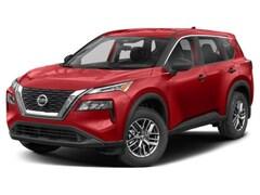 2021 Nissan Rogue SV SUV JN8AT3BA0MW021280 N10417