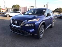New 2021 Nissan Rogue S SUV JN8AT3AA4MW017380 N10190 near Waipahu