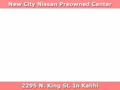 Used 2017 Nissan Frontier SV V6 Crew Cab 4x2 SV V6 Auto for sale near Waipahu