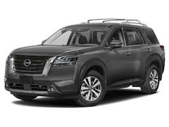 New 2022 Nissan Pathfinder SL SUV 5N1DR3CA1NC206376 P10002 For Sale in Honolulu