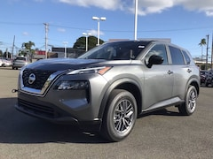 New 2021 Nissan Rogue S SUV JN8AT3AA5MW011717 N10087 near Waipahu