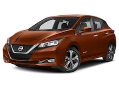 2021 Nissan LEAF SV Hatchback 1N4AZ1CV4MC555339 N10354