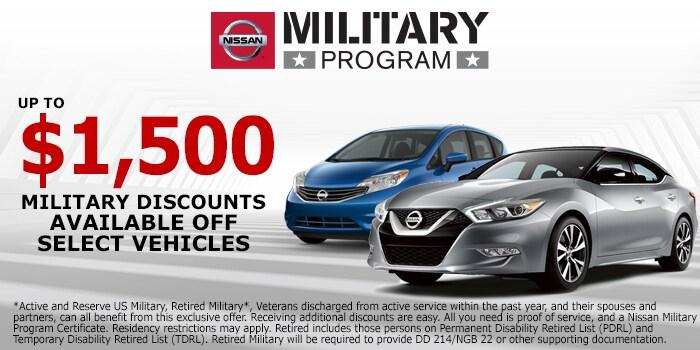 Priority Nissan Newport News New Nissan Dealership In