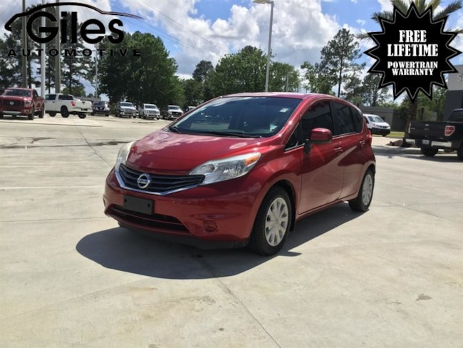 DYNAMIC_PREF_LABEL_AUTO_USED_DETAILS_INVENTORY_DETAIL1_ALTATTRIBUTEBEFORE 2014 Nissan Versa Note SV Hatchback DYNAMIC_PREF_LABEL_AUTO_USED_DETAILS_INVENTORY_DETAIL1_ALTATTRIBUTEAFTER