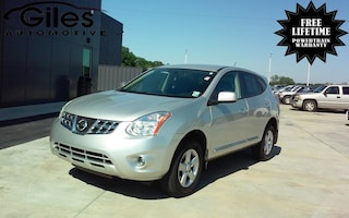 used 2013 Nissan Rogue S SUV in Lafayette