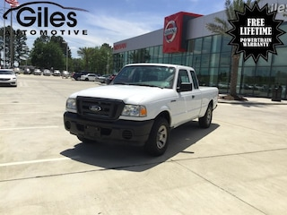 used 2011 Ford Ranger Truck Super Cab in Lafayette