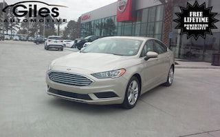 used 2018 Ford Fusion Hybrid SE Sedan in Lafayette