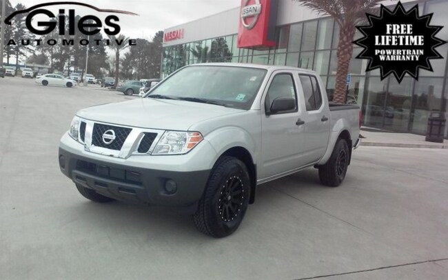 DYNAMIC_PREF_LABEL_AUTO_NEW_DETAILS_INVENTORY_DETAIL1_ALTATTRIBUTEBEFORE 2019 Nissan Frontier S Truck Crew Cab DYNAMIC_PREF_LABEL_AUTO_NEW_DETAILS_INVENTORY_DETAIL1_ALTATTRIBUTEAFTER