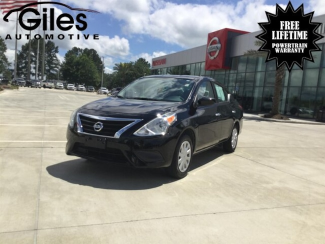 DYNAMIC_PREF_LABEL_AUTO_USED_DETAILS_INVENTORY_DETAIL1_ALTATTRIBUTEBEFORE 2018 Nissan Versa 1.6 SV Sedan DYNAMIC_PREF_LABEL_AUTO_USED_DETAILS_INVENTORY_DETAIL1_ALTATTRIBUTEAFTER