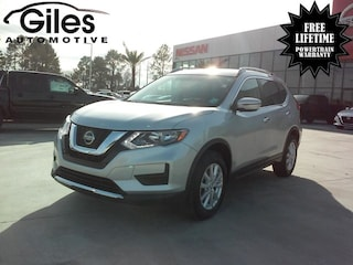 used 2018 Nissan Rogue SV SUV in Lafayette