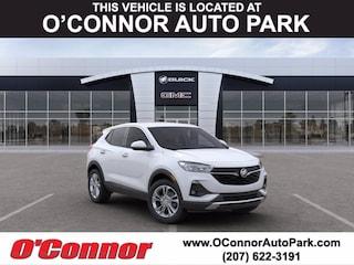 2020 Buick Encore GX Preferred SUV For Sale in Augusta, ME