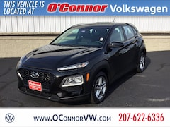 2018 Hyundai Kona SE SUV For Sale in Augusta, ME