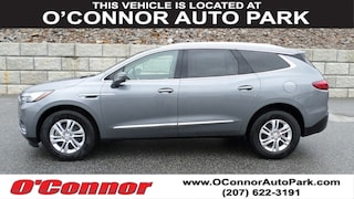 2019 Buick Enclave Essence SUV For Sale in Augusta, ME